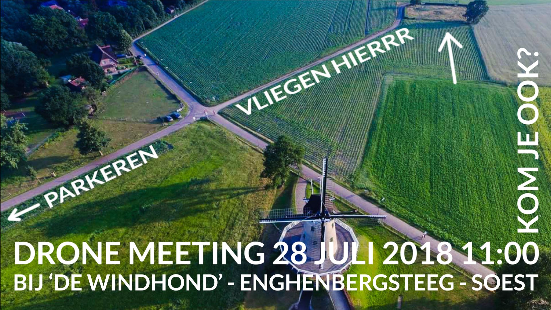 Meeting Soest 28-07-2018